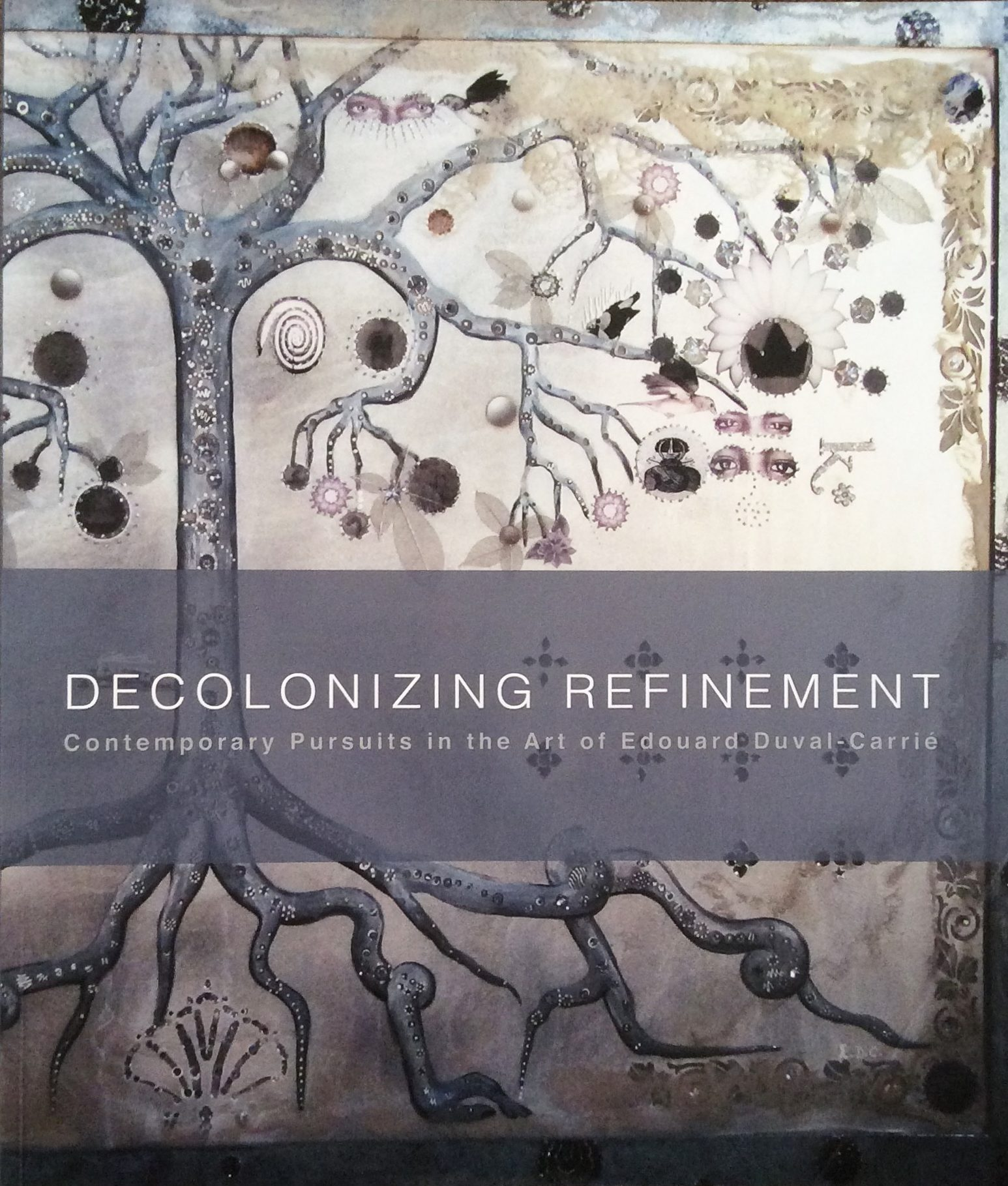 Decolonizing Refinement Contemporary Pursuits in The Art of Edouard Duval Carrié