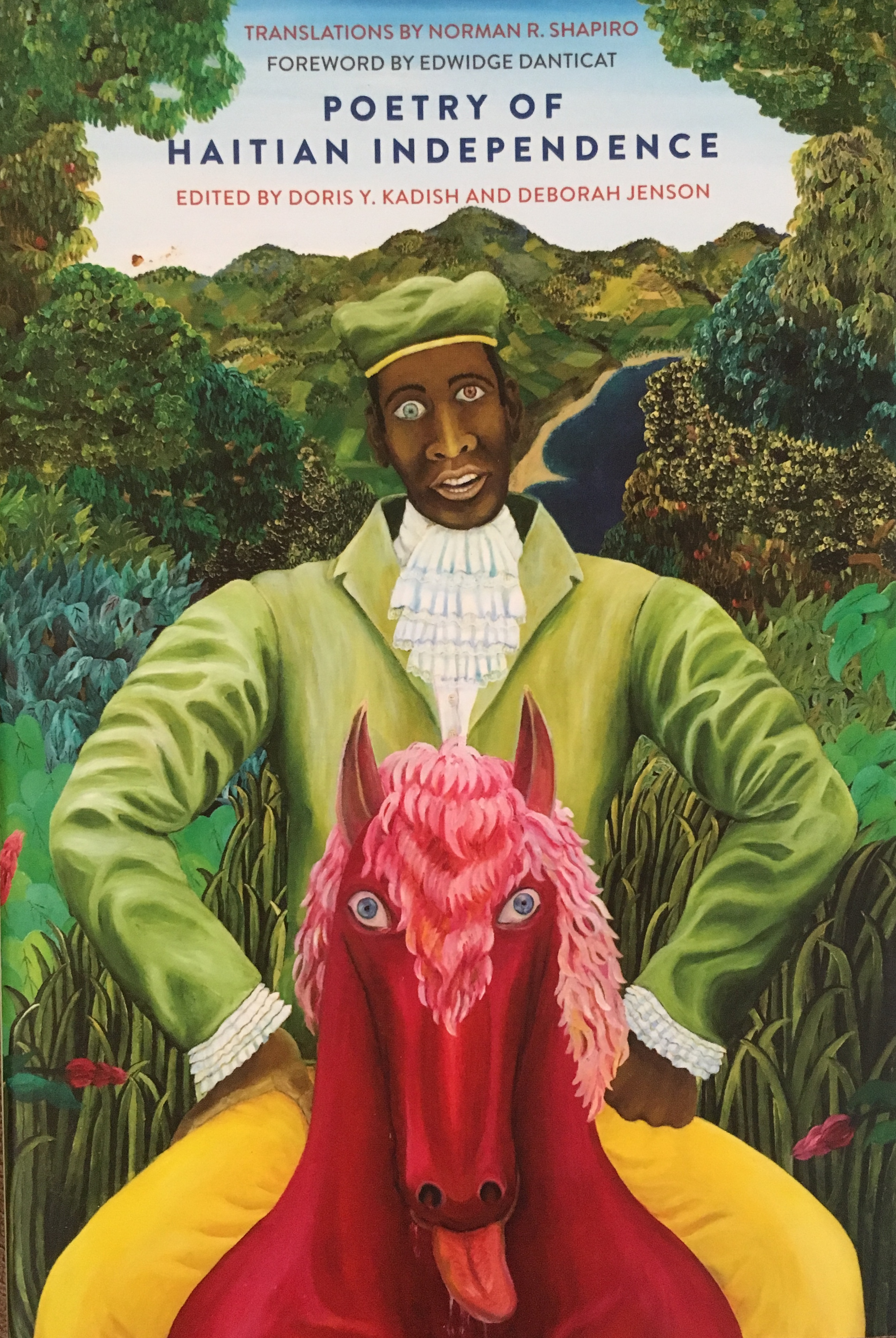 Poetry of Haitian Independence