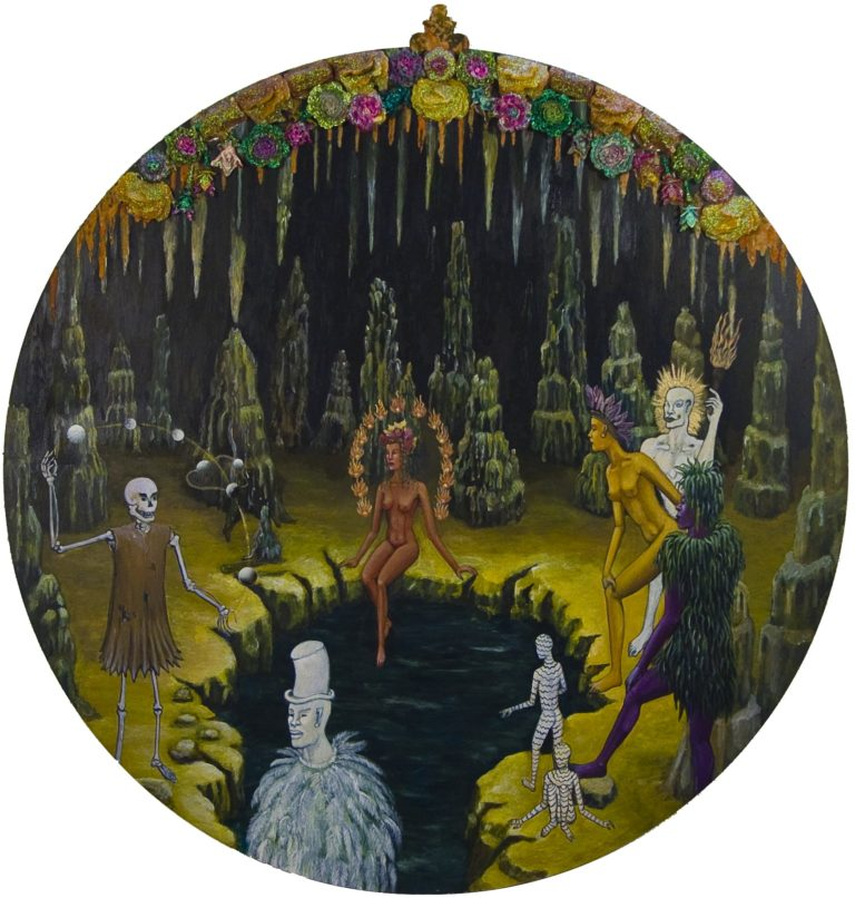 Erzulie's Bath