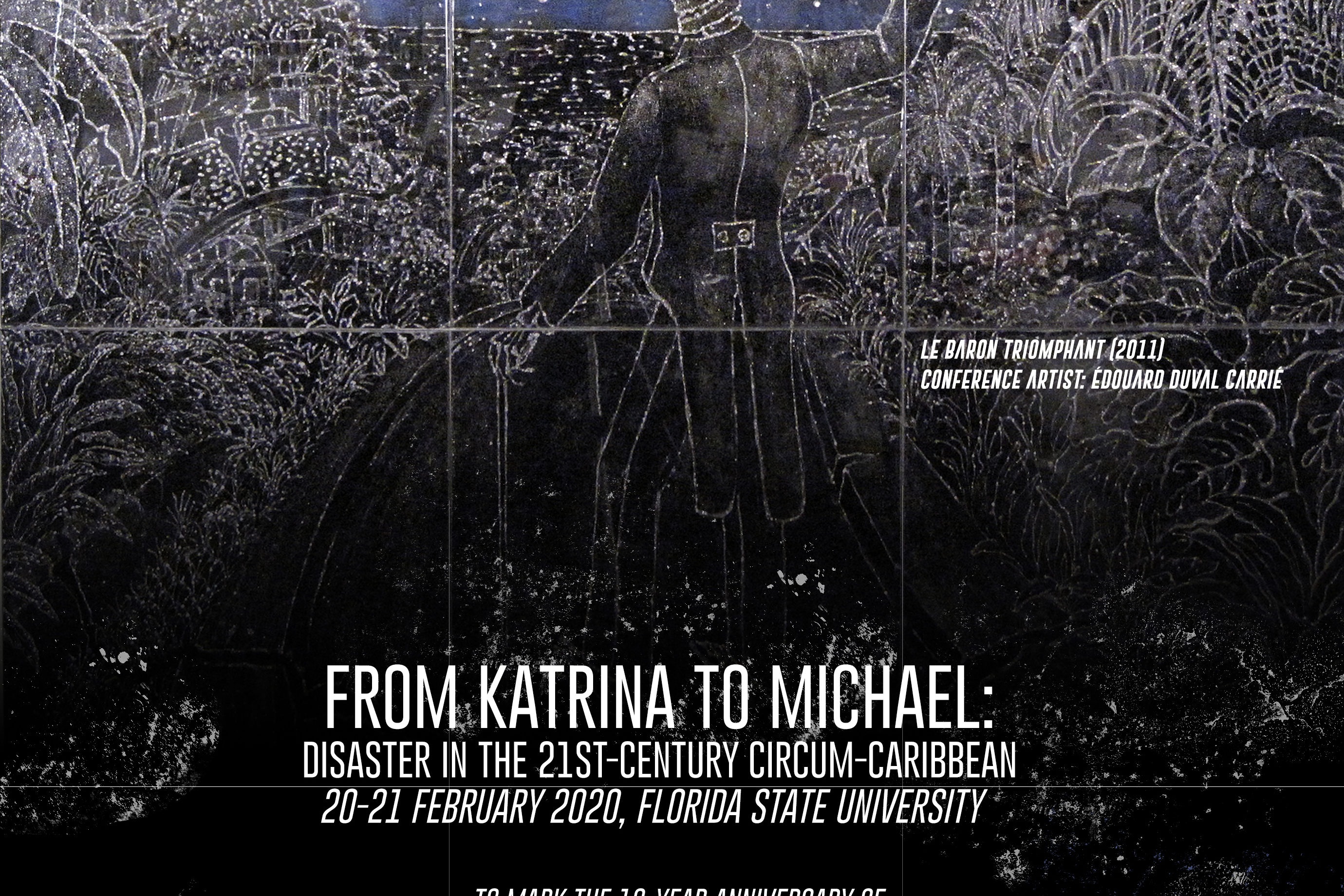Conference Artist at Florida State University's Winthrop-King Institute