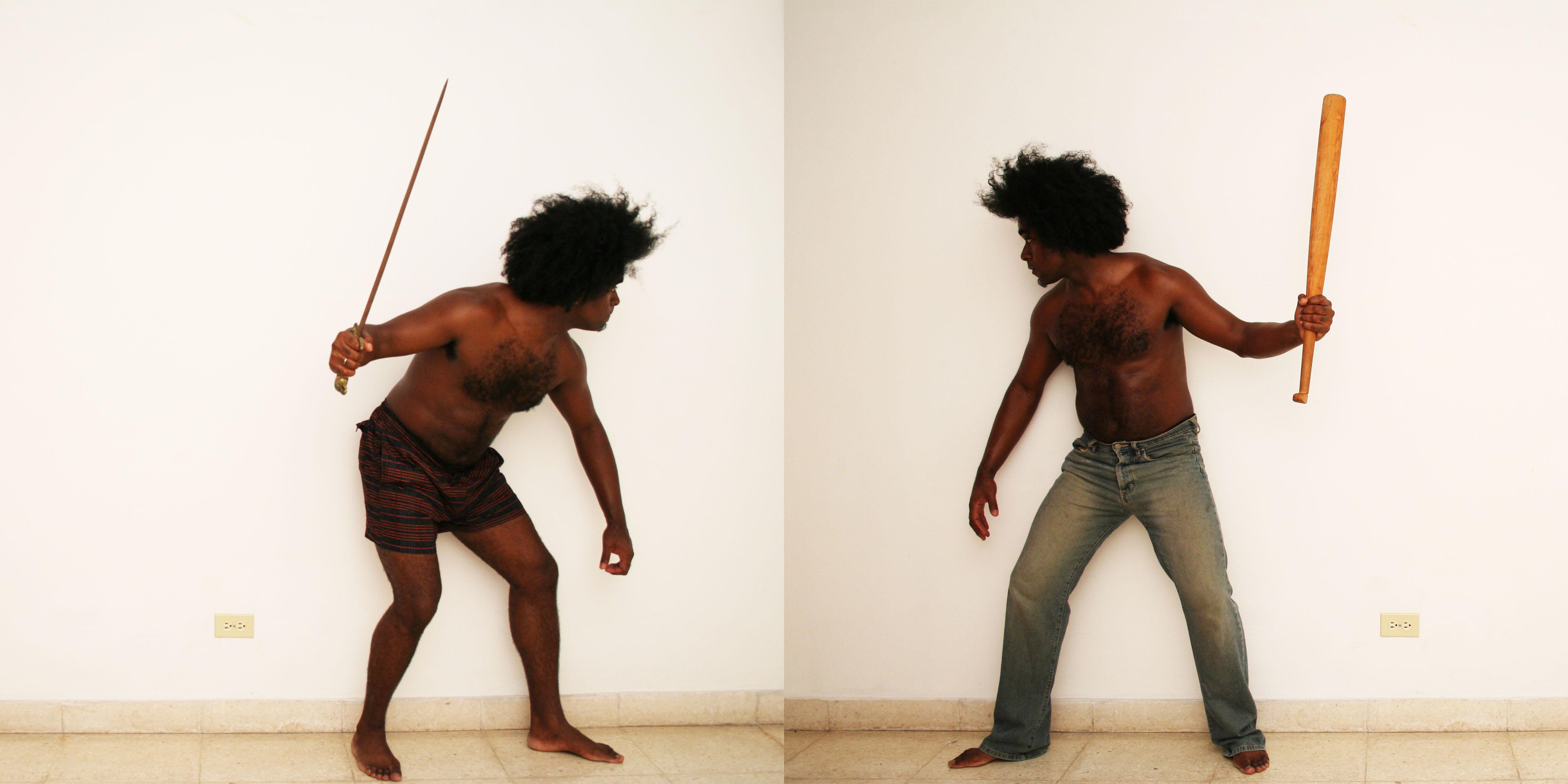 Alexandre Arrechea - White Corner, 2006