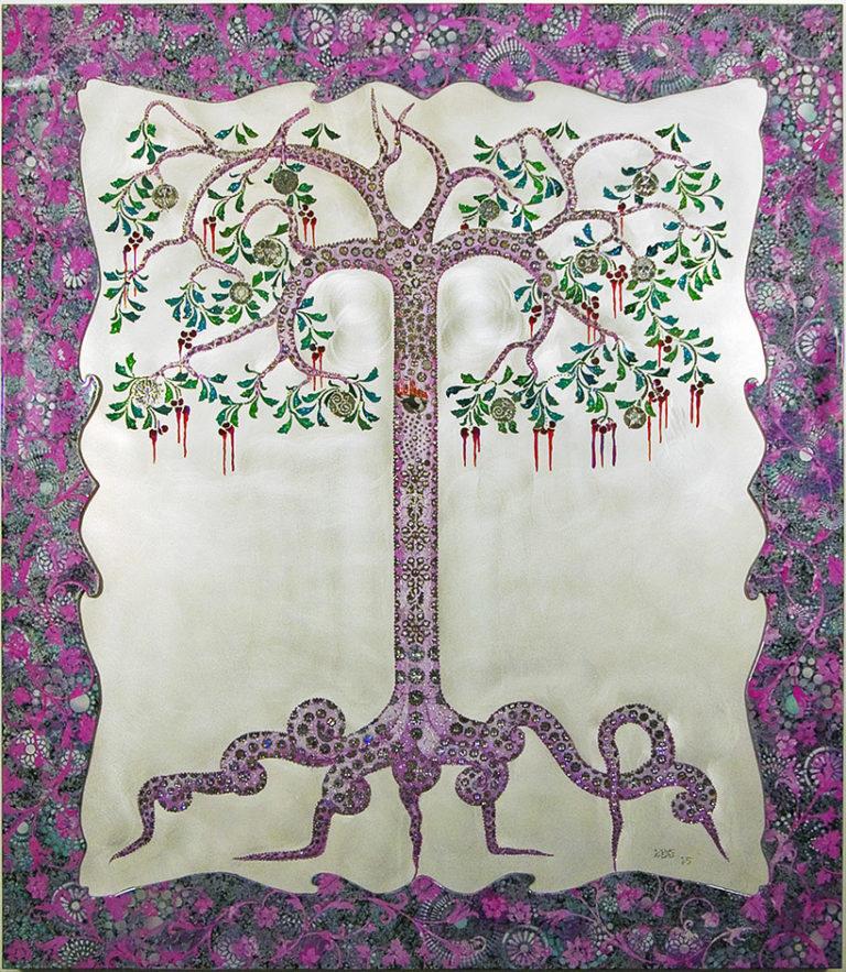 My Life as Tree #5