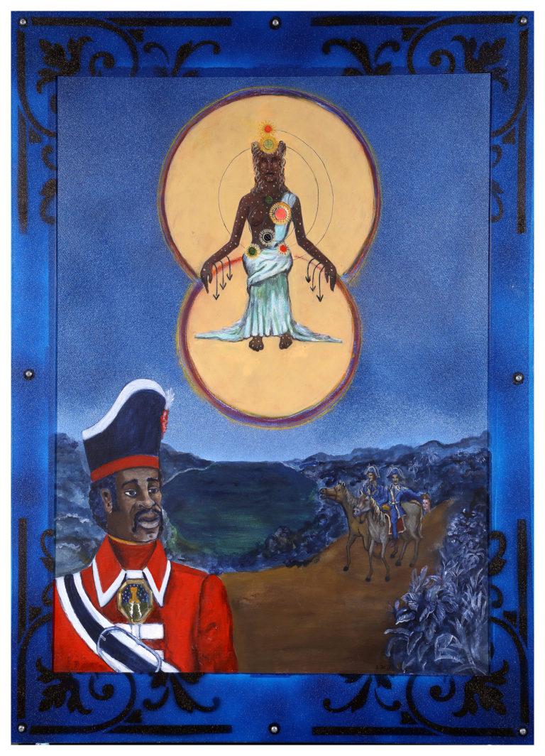 The Elder Aponte