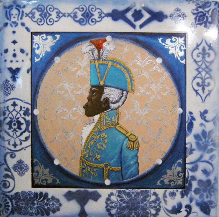 Toussaint Delft