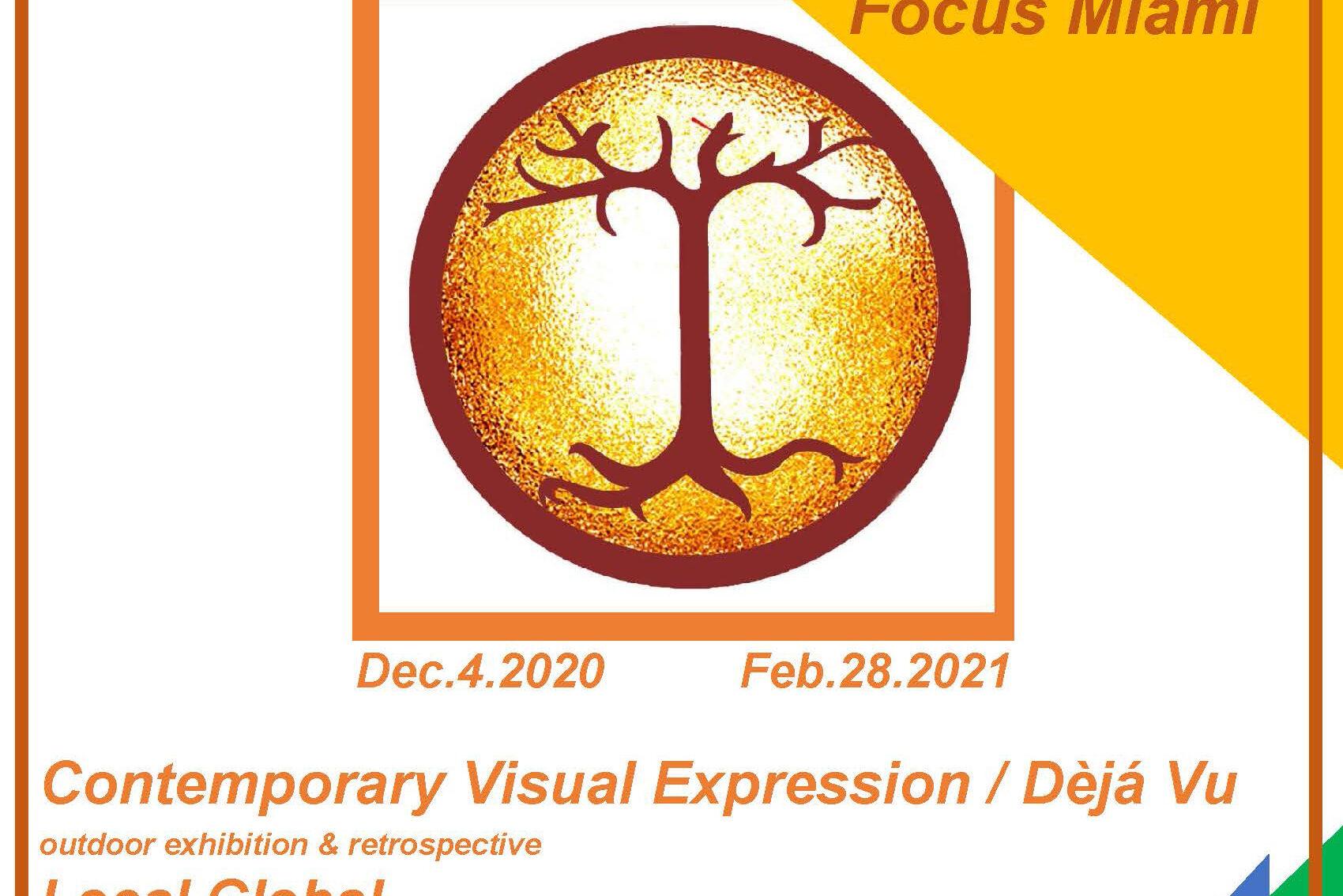 Global / Borderless Caribbean XII: Focus Miami