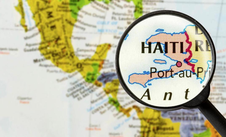 FOKAL Haiti Earthquake Relief